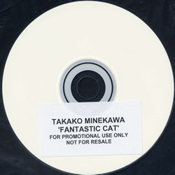Takako Minekawa Cat House